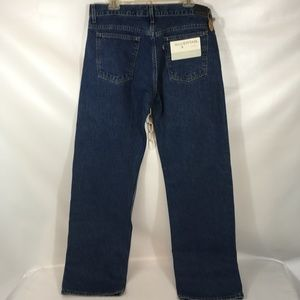 RARE - NWT '99 Levi Silvertab Loose Straight Jeans